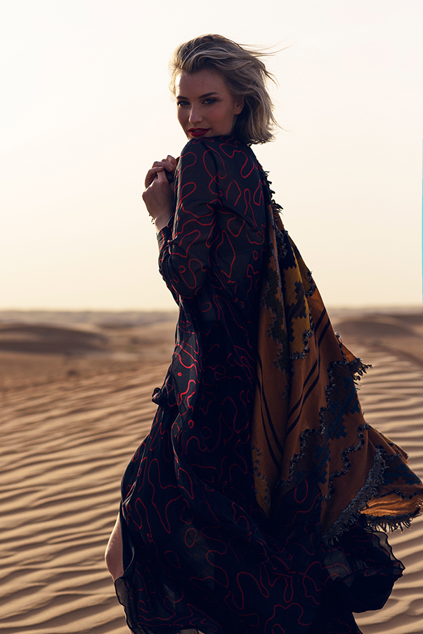 DUBAI DESERT DARLINGS  4