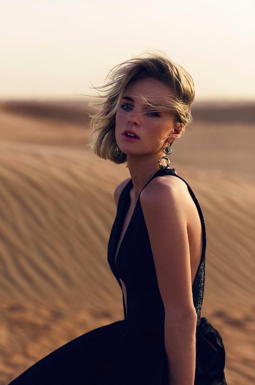 DESERT DARLING DUBAI