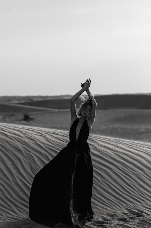 Dubai Desert Darlings