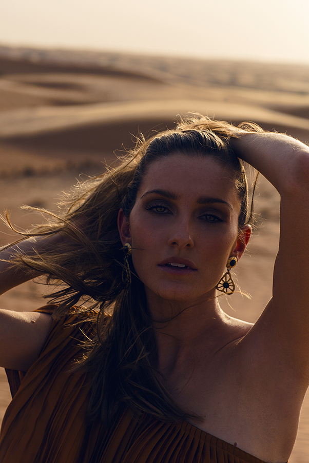 DUBAI DESERT DARLINGS  2