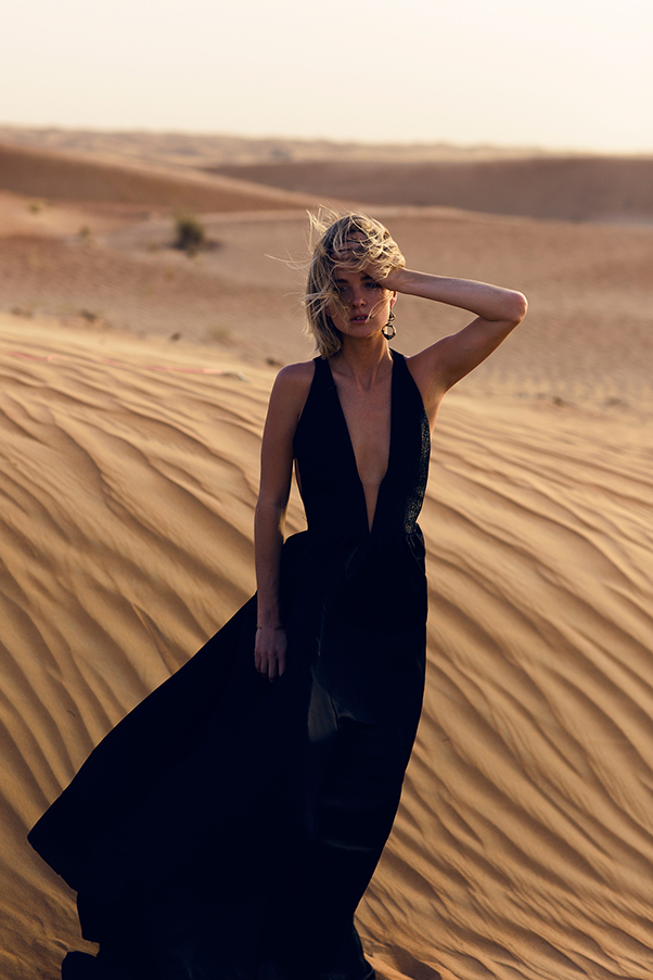 DUBAI DESERT DARLINGS  10