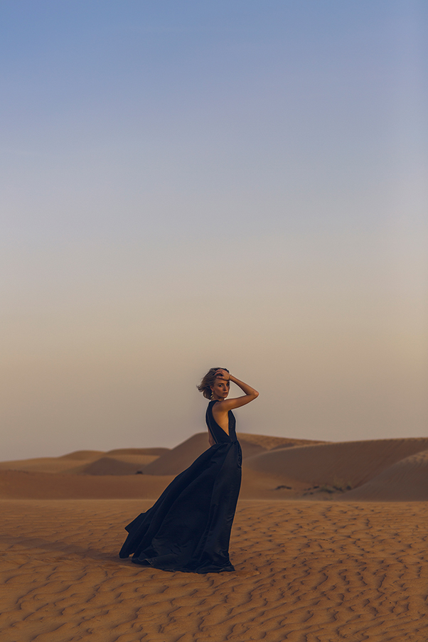 DUBAI DESERT DARLINGS  3