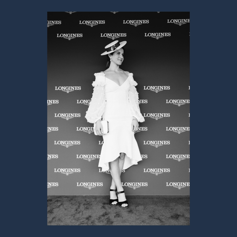 Longines / Nadia Fairfax