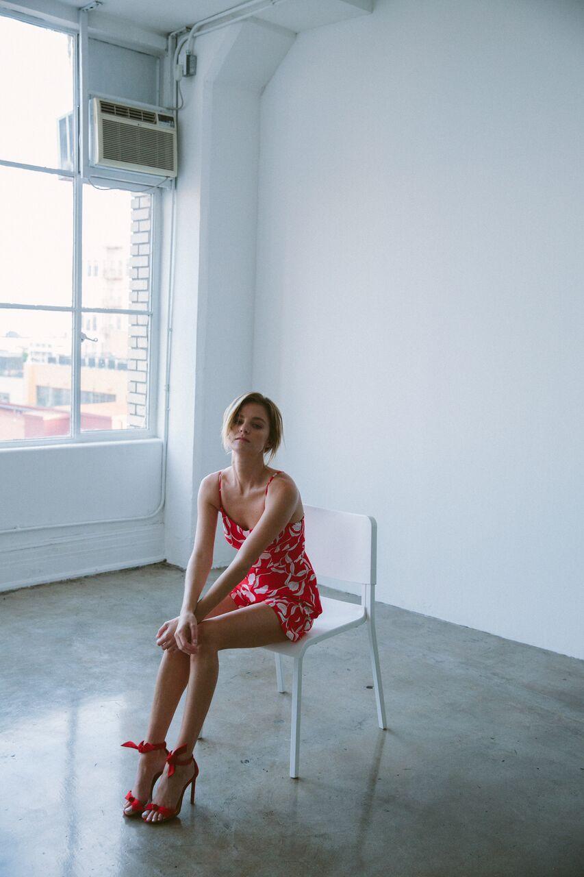 Nadia Fairfax x Seed