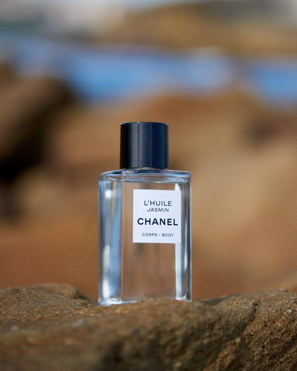 Nadia Fairfax X Chanel